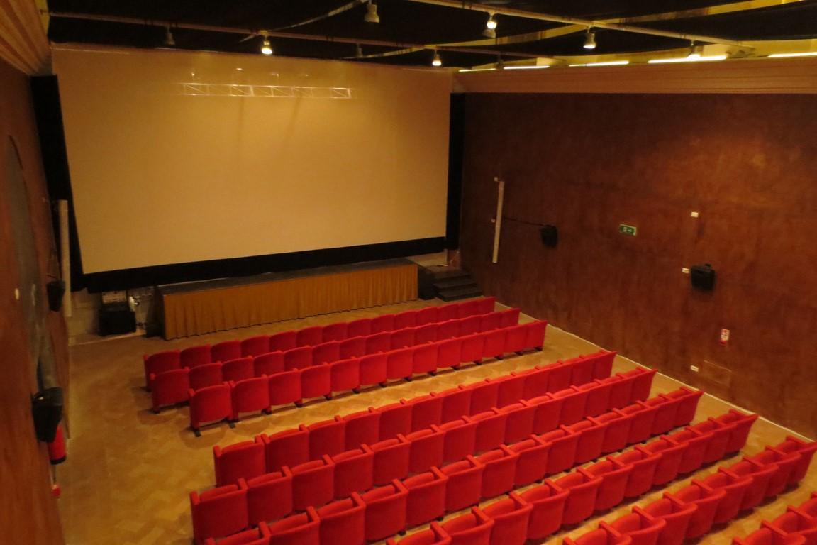 Castelli Di Cartone Film : Programmazione settimanale nuovo cinema castello