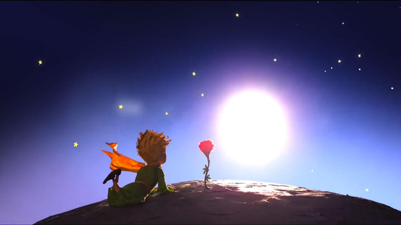 Il piccolo principe | ...