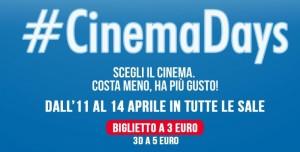 CinemaDays2016