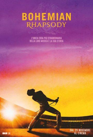 Bohemiam Rhapsody