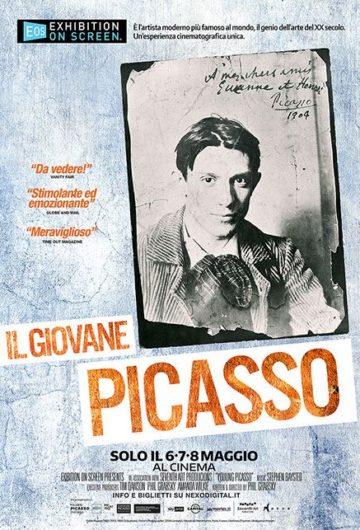 Il giovane Picasso