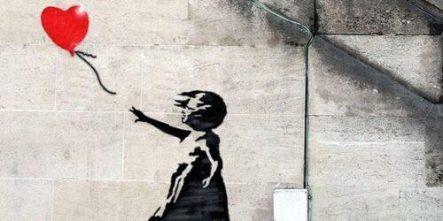 BANKSY – L'ARTE DELLA RIBELLIONE