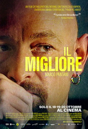 Il migliore. Marco Pantani